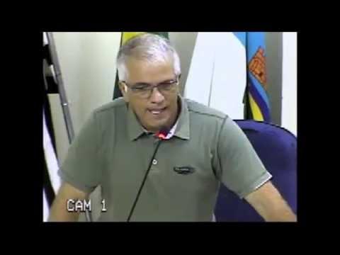 TV CÂMARA Vereadores questionam qualidade de material em construção de escola
