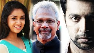 Watch Maniratnam & KV Anand's Next Film Updates Red Pix tv Kollywood News 13/Oct/2015 online