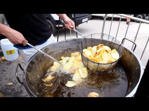 Изготовление чипсов своими руками 84