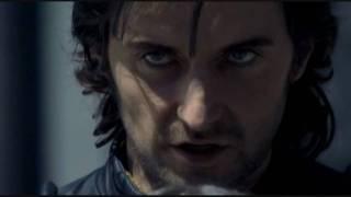 Love Game Guy of Gisborne (Robin Hood BBC) Richard Armitage view on youtube.com tube online.