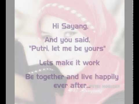 (FULL SONG) Hi Sayang by Putri Norizah (Brunei)