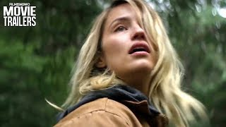 Hollow in the Land | First Trailer for Mystery Thriller