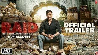 Raid | Official Trailer