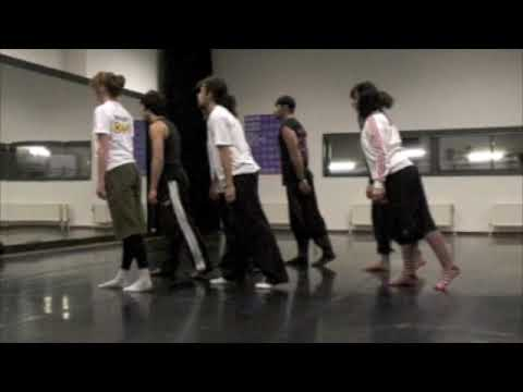 Holland Dance Festival TV: Wisselwerk Repetitie 2009