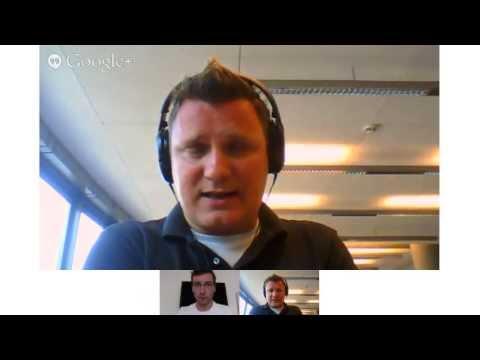 Stefan Keuchel über den Einstieg in Google+