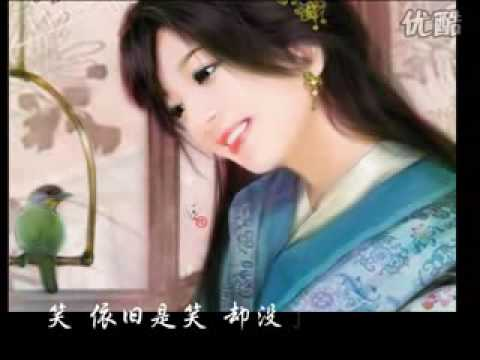 无悔+凄美二胡(No regrets—Chinese wind music)