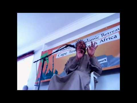 Postmodern Slavery & Oppression | Shaykh Imran Hosein | 2nd International Islamic Retreat 2011