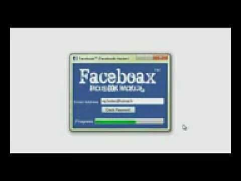 telecharger logiciel pour pirater un compte facebook
