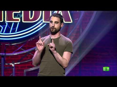 """Dani Rovira - El Club de La Comedia ALTA DEFINICIÃ""""N 720p HD"""