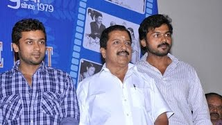 Surya's Desire To Act With Sivakumar and Karthi!... Kollywood News 25-05-2016 online Surya's Desire To Act With Sivakumar and Karthi!... Red Pix TV Kollywood News