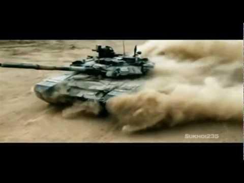 Russian Military - New Technologies 2011 |HD|