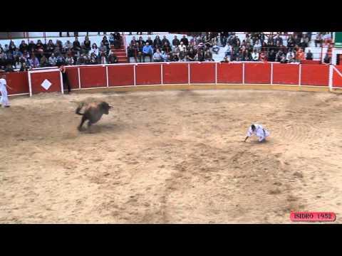 LO MEJOR A CAMARA LENTA CONCURSO NACIONAL RECORTADORES FITERO 17-03-2012
