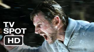 The Grey TV SPOT - Liam Neeson Movie (2012) HD