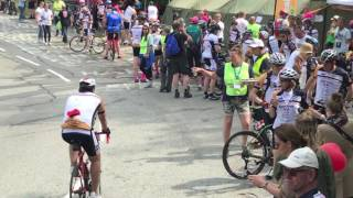 Alpe D'Huzes 2017