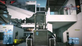 Battlefield 3 Gameplay | Der Babo Clan | HD