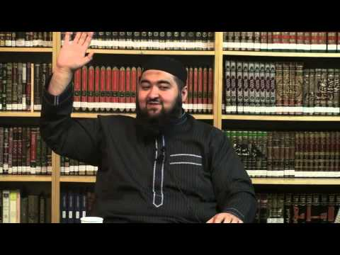 Marriage: Moving Forward as a Community - Part 1 - Navaid Aziz