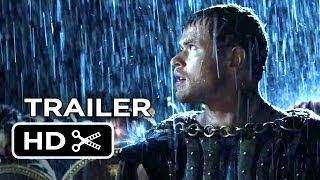 The Legend Of Hercules Official Trailer (2014) - Kellan Lutz Movie HD