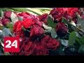 Виталий Чуркин похоронен на Троекуровском кладбище