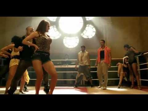 street dance 2 (salsa batelle) poster