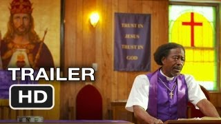 Red Hook Summer Official Trailer (2012) Spike Lee Movie HD