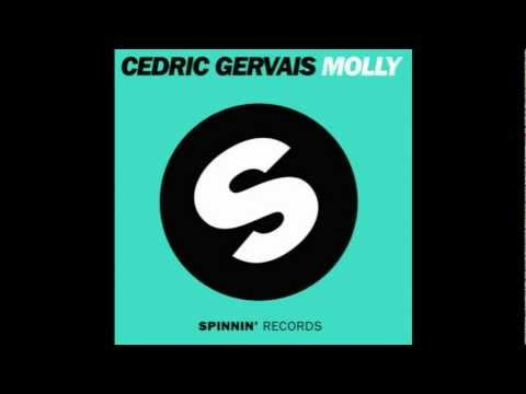 Cedric Gervais - Molly (Radio Edit) + DOWNLOAD LINK!!!!