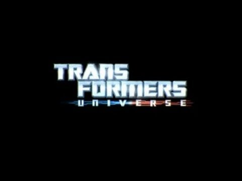 Transformers Universe Official Trailer
