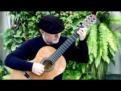 Fur Elise- classical guitar