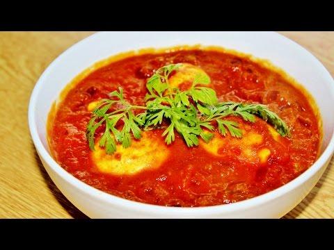 Egg Curry Recipe - Nepali Style (Requested Video) - Tasty Nepali Food Recipe! - UCCDJt7VUvZx1bWb0-w6gfyQ
