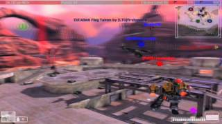 The Outsiders v2 | Warhawk Dualtage | Nick & David (PS3) view on youtube.com tube online.