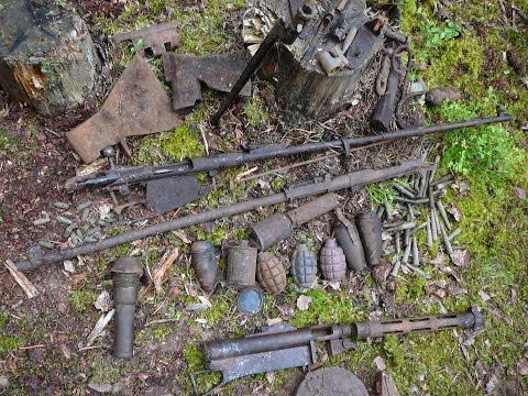раскопки на карельском перешейке