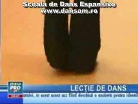 Cursuri de Dans - Scoala de Dans ESPANSIVO www.dansam.ro - jive