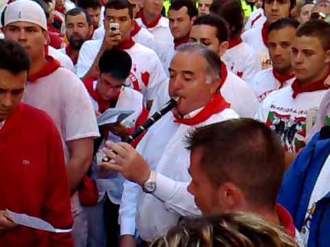 ENCIERRO 2009 4