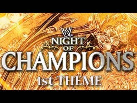 "WWE: Night Of Champions 2012 Theme ""Magika"" [CDQ   Download Link]"