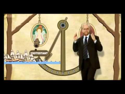 Horrible Histories - The Catholic Report with Bob Hale -3m6iSe_xsPM