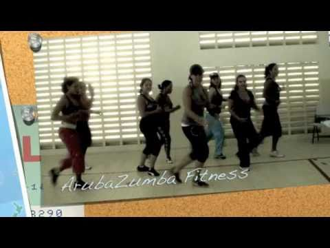 ZUMBA - Dale  - By Arubazumba Fitness.m4v