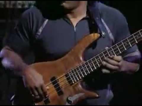 Ari's Eyes - Victor Wooten Bass Day 2002