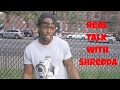 Real Talk with Calisthenics Athlete Shredda