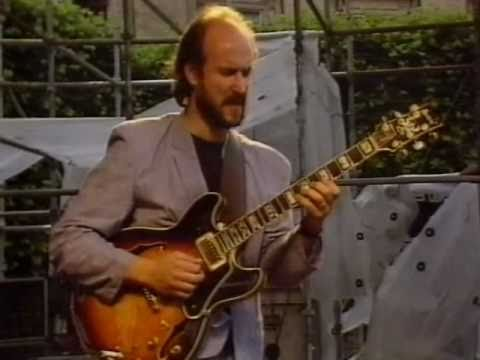 John Scofield, July 1987: Blue Matter