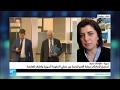 ماذا عن أخبار -سلال- المفاوضات السورية؟  - نشر قبل 49 دقيقة
