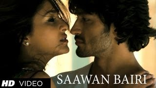 Commando Movie Video Song Saawan Bairi