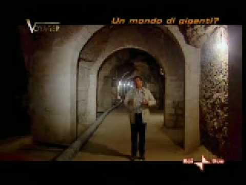 Voyager - Gli uomini GIGANTI del passato 2/4