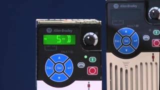 mqdefault allen bradley� powerflex 525 ac drive youtube powerflex 523 wiring diagram at mifinder.co