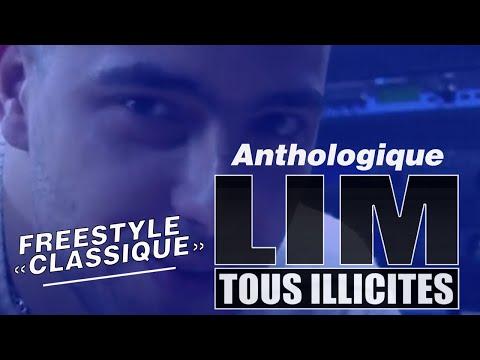 DJ MAZE ET LIM INÉDIT 2011 !!! LOURD DE DINGUE !!!