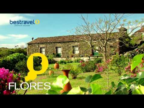 Viaje para os Açores com a Bestravel