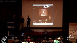 Presentaciones Día Internacional del Internet - UMSA