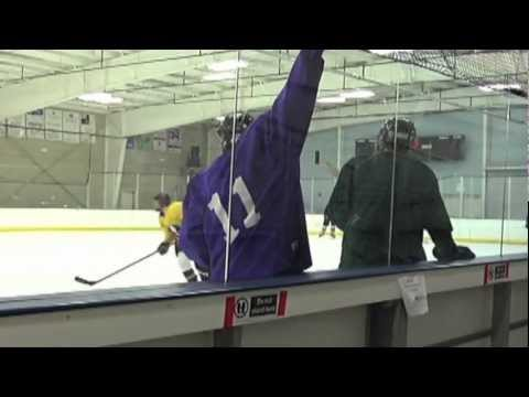 Flagstaff – High School Hockey 2012