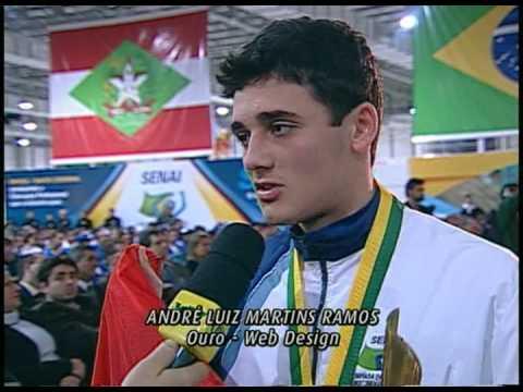 Os Campeões Catarinenses da Olimpiada do Conhecimento