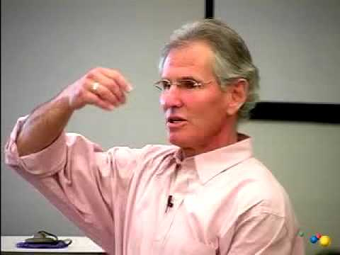Mindfulness with Jon Kabat-Zinn