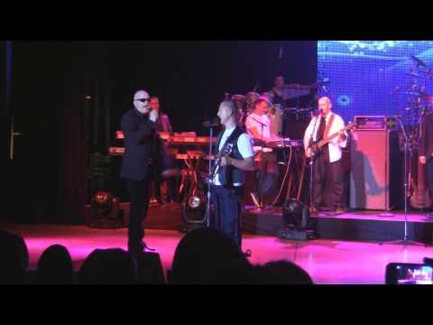 Slavi Trifonov Gаmzata & Kuku Bend - Prolet Pukna - American Tour 2010 Boston USA 1080p