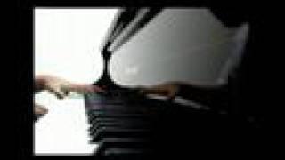 Kingdom Hearts - Dearly Beloved (Start) On Piano